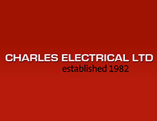 Charles Electrical Ltd
